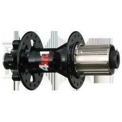 Butuc Spate Novatec D882SB-12-SS