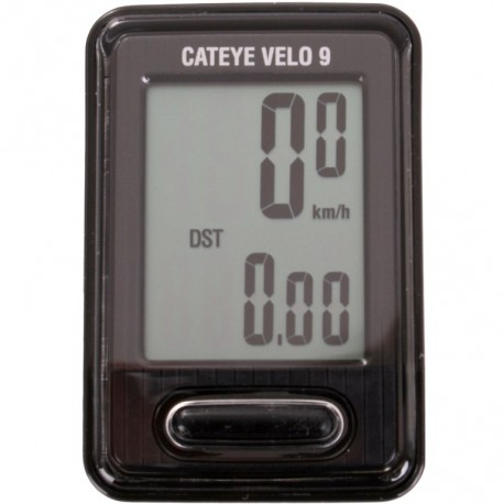 Kilometraj CatEye CC-VL820