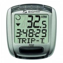 Kilometraj Sigma Base 700-09